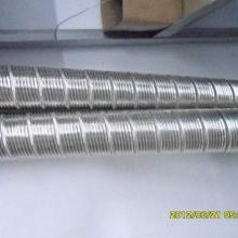 供应可伸缩不锈钢风管生物醇油配件批发