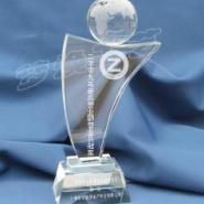 广州水晶工艺品水晶奖杯图片