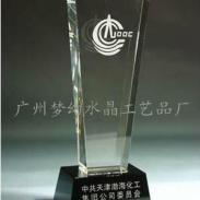 广州生产厂家工艺礼品批发水晶奖杯图片