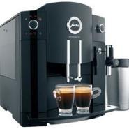 瑞士JURA优瑞C5自动咖啡机