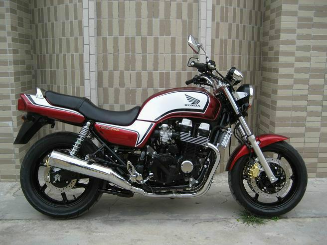 供应本田cb750 摩托车 本田摩托车报价 本田750摩托车图片