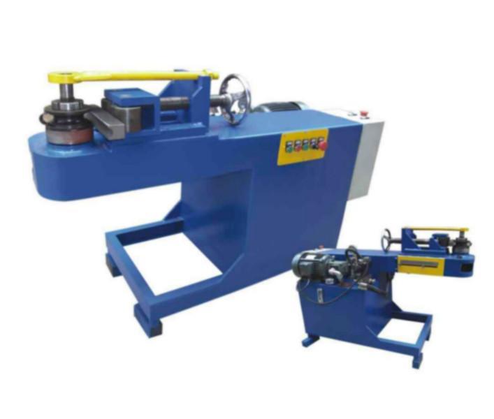 佛山液压平台弯管机液压弯管机销售
