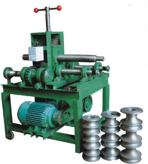 佛山A-3型立式弯管机多功能便捷销售