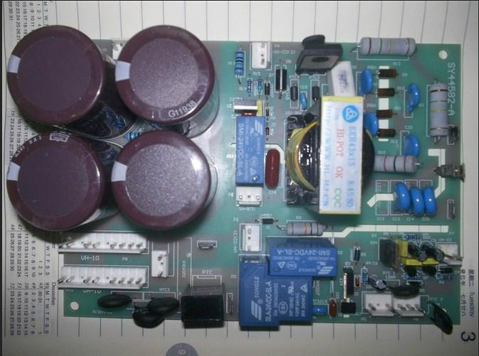 电焊机修理图片