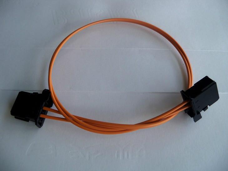 供应汽车光纤线汽车影音光纤线