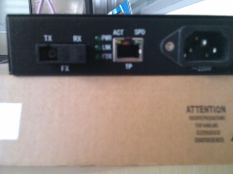 供应惠民光纤收发器