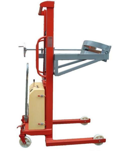 供应莆田城厢区专业生产销售油桶叉车