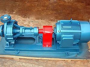 RY型热油泵价格图片