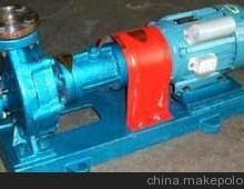 供应RY型热油泵价格-东兴牌RY65-40-250导热油泵批发