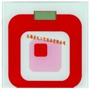 卡通体重秤人体秤贴纸秤健康秤图片