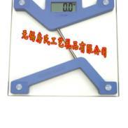 电子秤卡通体重秤人体秤贴纸秤健康图片