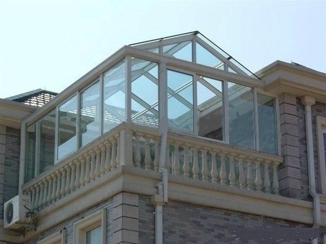 电  话: 铝结构阳光房产品描述:   所谓的阳光房是对别墅图片