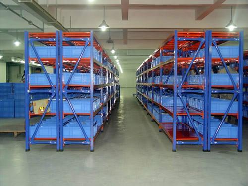 供应常州货架厂图片