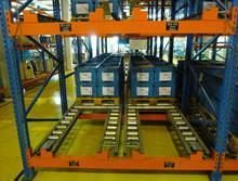 供应可调节式货架厂家