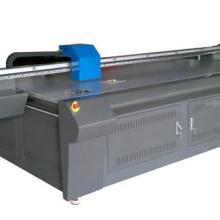 供应屏风隔断彩印机UV数码印刷机图片