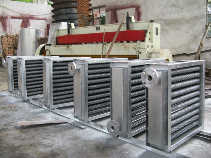 供应SRZ散热器
