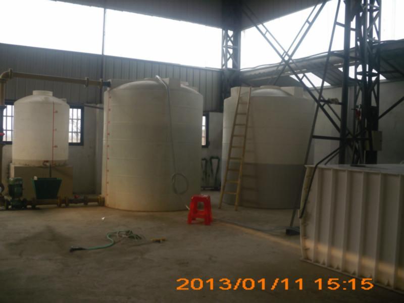 供应聚羧酸外加剂复配设备图片