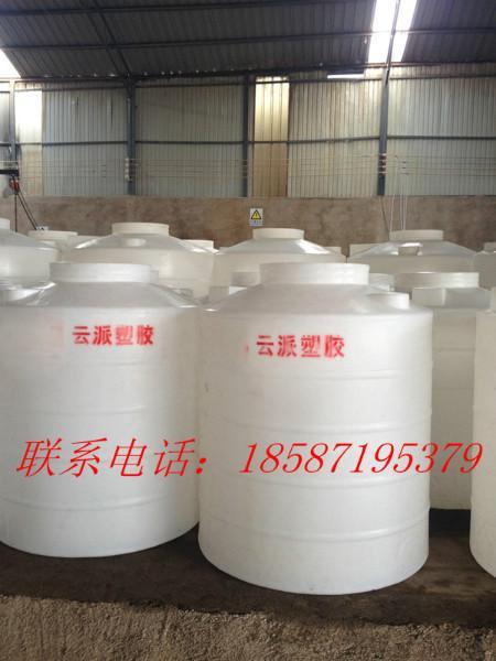 供应云南PE罐塑料储罐图片