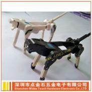 帅气U盘-机械犬图片