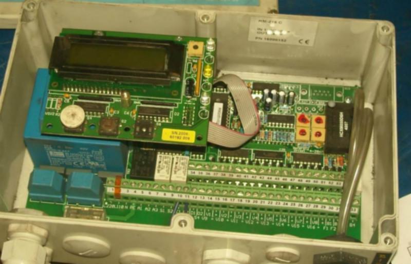 供应DAWICONTROL磁盘阵列器