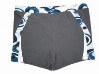 承接加工泳裤业务