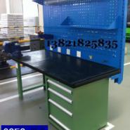 天津10mm铁板台面工作台生产厂家图片