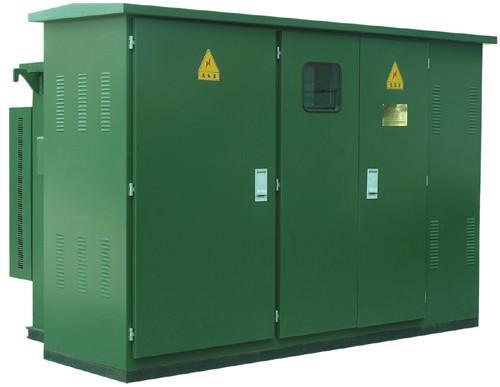 陕西箱式变压器//陕西箱式变压器厂//陕西欧式箱变//陕西美式箱变