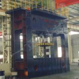 供应框式油压机