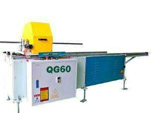 供应广东佛山在线离线QG60切管机