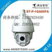 1080P网络高清球机图片