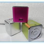 插卡音箱笔记本电脑音箱迷你音箱图片