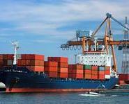 深圳国际海运货代88深圳到卡亚俄图片