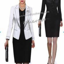 供应26职业装第一品牌广州制服的材质选择批发