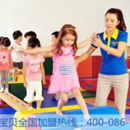 0-6岁婴幼儿早教课程图片