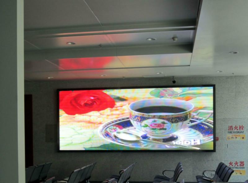 供应LED显示屏怎么安装专业LED显示屏