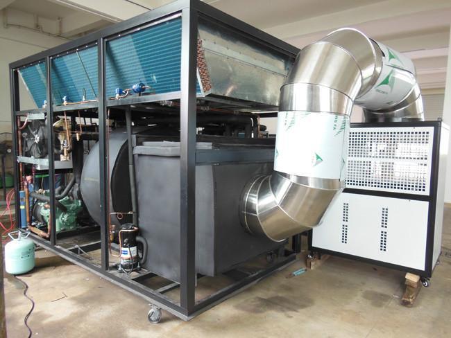 供应惠州净化设备专家图片