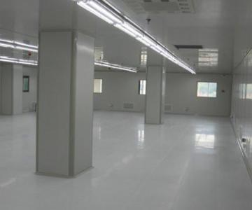 供应无尘净化厂房,惠州无尘净化厂房,惠州无尘净化车间图片