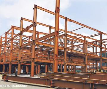 供应广州轻钢结构厂房,广东轻钢结构公司图片