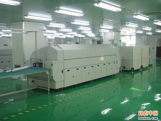 供应惠州净化设备厂家图片