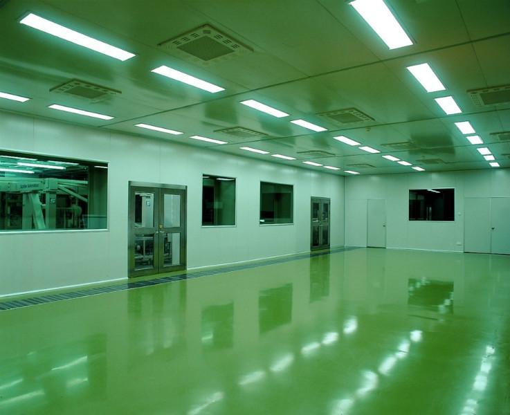 供应惠州市净化车间最新价格/生产商图片