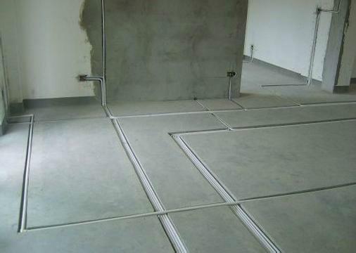 供应广州厂房水电安装图片