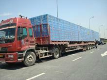 供应上海至甘肃张掖物流专线公路运输