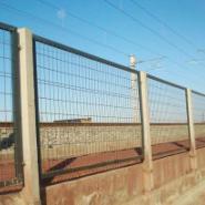 刺铁护栏规格图片