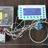 工业控制器LCD显示一体机图片