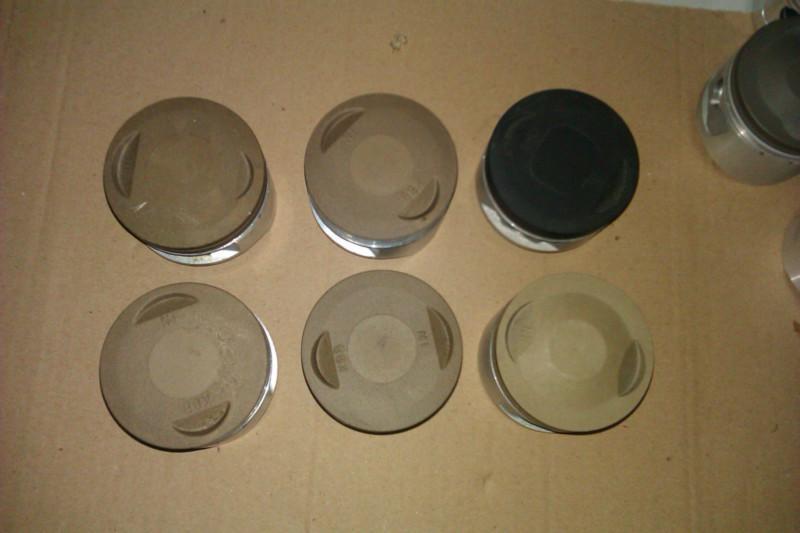 供应铝活塞顶部及环槽以上微弧氧化加工