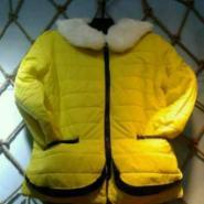 桂林便宜冬季棉衣外套批发图片