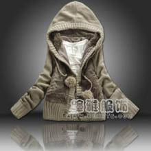 供应西藏拉萨最便宜开衫毛衣批发拉萨直销一手开衫毛衣