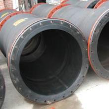 供应大口径夹布输水胶管