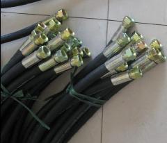 耐柴油/汽油胶管