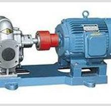 河北泊头齿轮泵厂供应KCB系列齿轮油泵批发